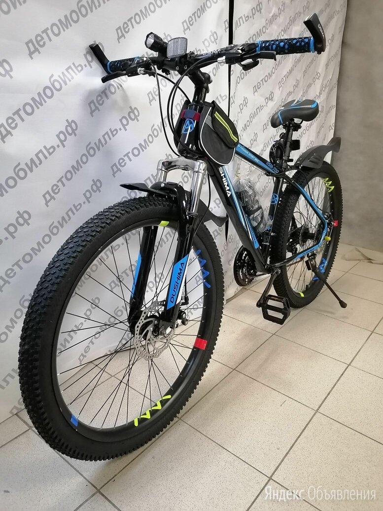 Велосипед Dushima dsm700 по цене 15900₽ - Велосипеды, фото 0