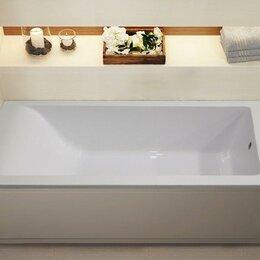 Ванны - Ванна из искусственного камня 160, 0