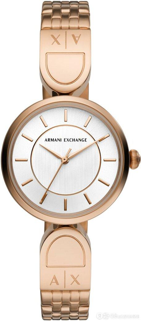Наручные часы Armani Exchange AX5379 по цене 17890₽ - Наручные часы, фото 0