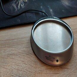Подставки и держатели - USB подогрев кружки с напитком, 0