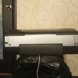 Принтеры и МФУ - Epson stylus photo 1410 - А3, 0