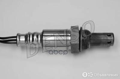 Лямбда-Зонд Toyota Avensis 2.0/Camry 3.0 -06 Denso арт. DOX-0258 по цене 8050₽ - Выхлопная система, фото 0