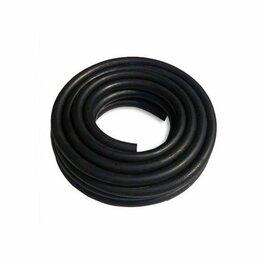 Шланги и комплекты для полива - Шланг поливочный 3/4 25м резиновый Волжский, 0