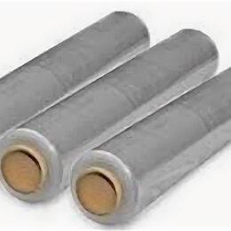 Изоляционные материалы - Стрейч пленка 500мм* 300, 17 мкм 2,0кг /6 втор., 0