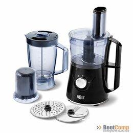 Кухонные комбайны и измельчители - Кухонный комбайн HOLT HT-FP-002, 0