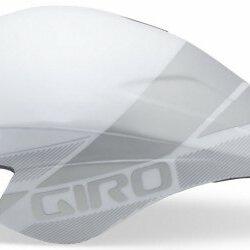 Спортивная защита - Велошлем Giro ADVANTAGE, бело-серый (Размер: M (55-59 см)), 0