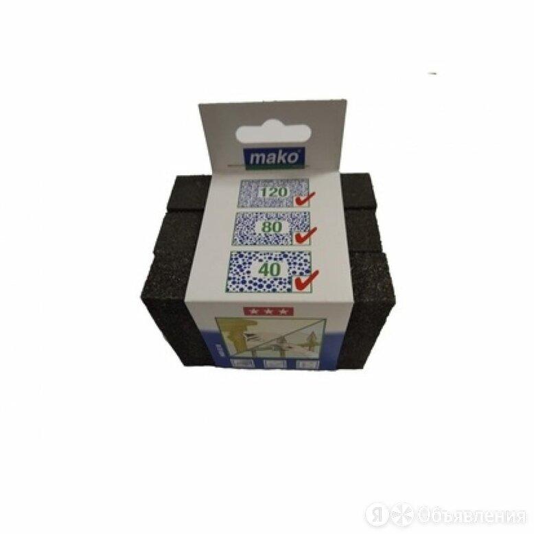 Шлифовальный набор МАКО 840003M по цене 371₽ - Для шлифовальных машин, фото 0