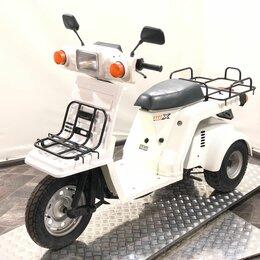 Мото- и электротранспорт - Скутер Honda Gyro X 2001г.в., 0