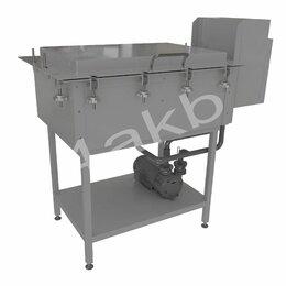 Мебель для учреждений - Вакуумный шкаф КРОН-ВШ-1, 0