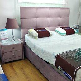 Кровати - Кровать Elisa Grand 160*200 с пм Аскона, 0