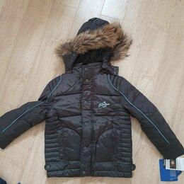 Куртки и пуховики - Зимняя куртка новая, 0
