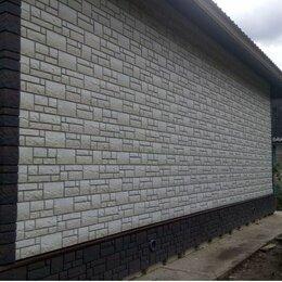 Фасадные панели - Фасадная Панель BURG (Замок), 0