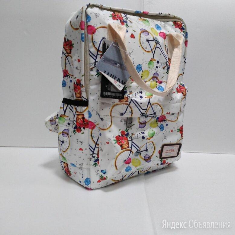 Рюкзак женский по цене 2000₽ - Рюкзаки, фото 0