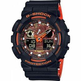 Наручные часы - Часы мужские спортивные 7, 0