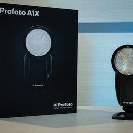 Фотовспышки - Вспышка Profoto A1X для Nikon, 0