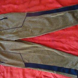 Брюки - Штаны брюки спортивные голд  INC оригинал из Америки L, 0