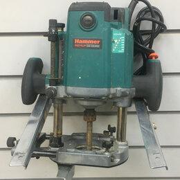 Фрезеры - Фрезер hammer FRZ2200 PREMIUM, 0
