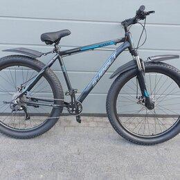 Велосипеды - Полуфэтбайк алюминиевый 3.0, 0
