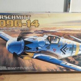 Сборные модели - Messerschmitt Bf 109 G-14 1/72 Academy 1653, 0