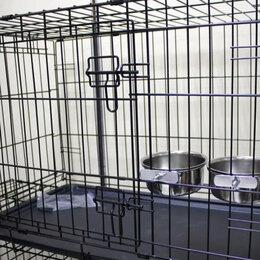Клетки, вольеры, будки  - Клетка для собак, 0