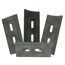 Комплектующие для бетономешалок - Лопасти для бетоносмесителя бп-1500 и сб-138Б, 0