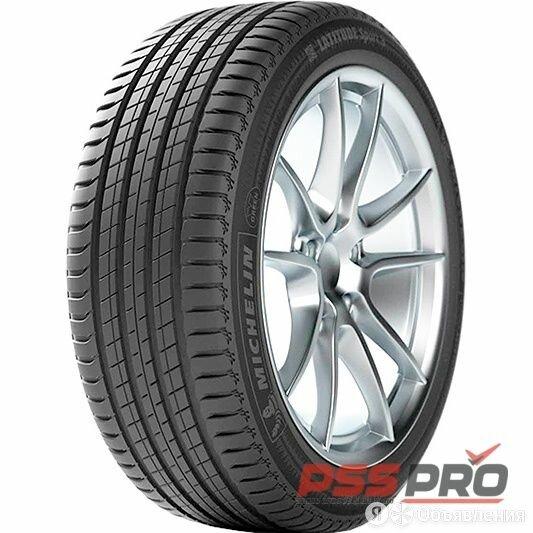 А/шина Michelin Michelin Latitude Sport 3 275/50 ZR20 113W XL MO по цене 30040₽ - Шины, диски и комплектующие, фото 0