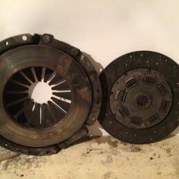 Спецтехника и навесное оборудование - Корзина диск сцепления д/в 402 , 0