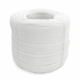 Веревки и шнуры - Веревка полиамидная крученая 12мм Атекс, 0