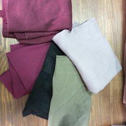 Рукоделие, поделки и сопутствующие товары - Крупные обрезки ткани, 0