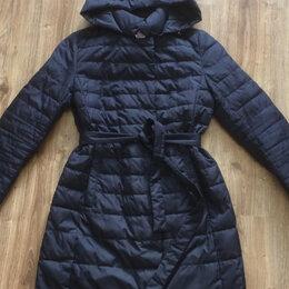 Пальто - Пальто демисезонное , 0