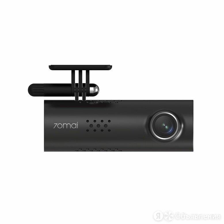 Видеорегистратор Xiaomi 70mai Smart Dash Cam 1S (глобальная версия) по цене 2700₽ - Видеорегистраторы, фото 0