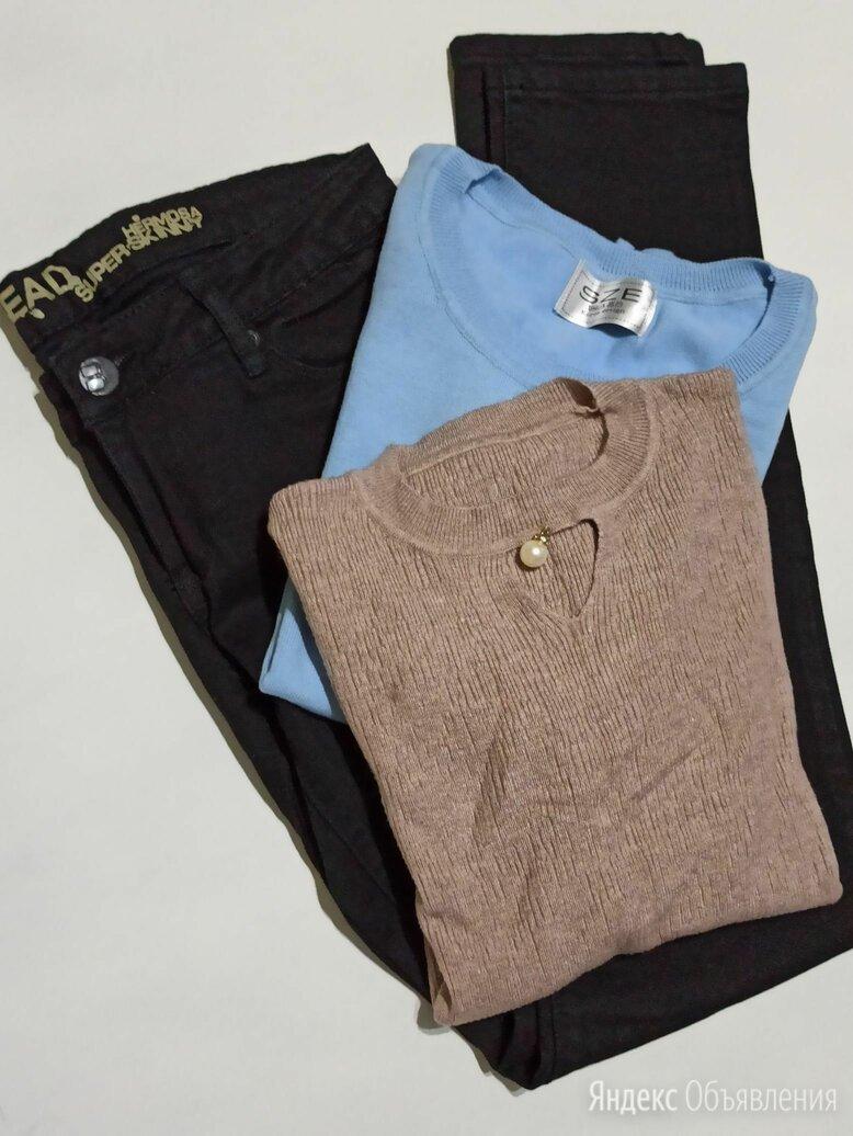 Новая одежда пакетом по цене 800₽ - Блузки и кофточки, фото 0