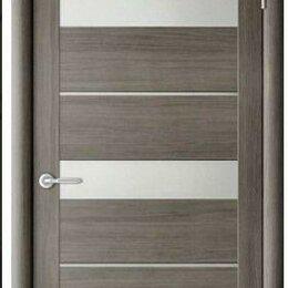 Межкомнатные двери - Межкомнатная дверь экошпон Прага Мегаполис Фрегат, 0