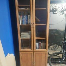 Шкафы, стенки, гарнитуры - Продаю книжный шкаф б/у, 0