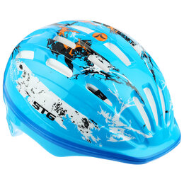 Шлемы - Шлем велосипедиста STG, размер XS, HB6-2-A, 0