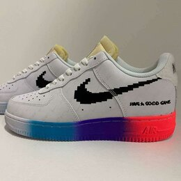 Кроссовки и кеды - Nike Air Force 1, 0