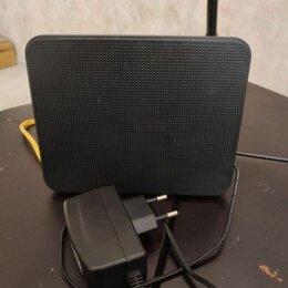 Проводные роутеры и коммутаторы - Роутер Билайн Smart Box One, 0