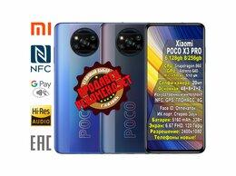 Мобильные телефоны - Xiaomi Poco X3 PRO (128Gb/256Gb) Новые Гарантия, 0