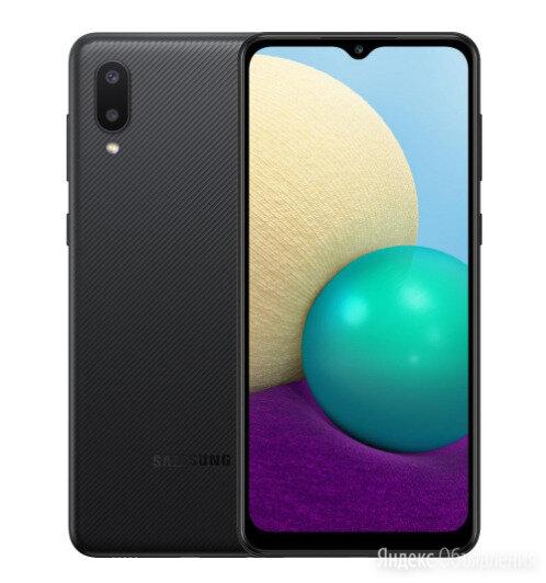 Samsung galaxy A02 по цене 6500₽ - Мобильные телефоны, фото 0