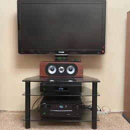 Домашние кинотеатры - Бытовая электроника, 0