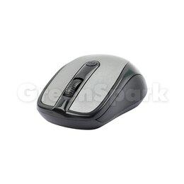 Мыши - Мышь беспроводная VIXION M26 (серый), 0