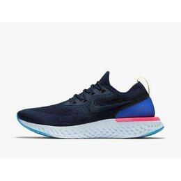 Кроссовки и кеды - Кроссовки Nike Epic React Flyknit, 0