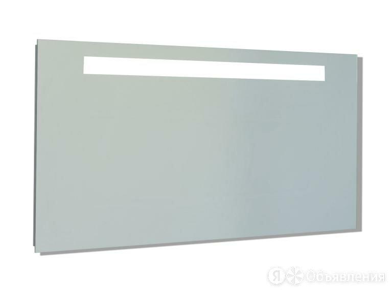 Зеркало Berloni Bagno (1200х650) с подсветкой и выключателем STZ1200 по цене 45271₽ - Зеркала, фото 0