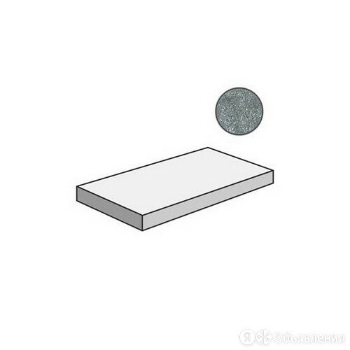 Плитка из керамогранита универсальная Италон Genesis Jupiter Silver Scalino F... по цене 5025₽ - Плитка из керамогранита, фото 0