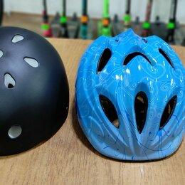 Спортивная защита - Шлем велосипедный, 0