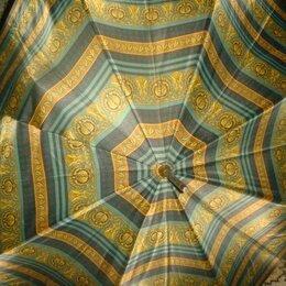 Зонты и трости - Зонт шелк GianMarcoVentura винтаж 90х, 0