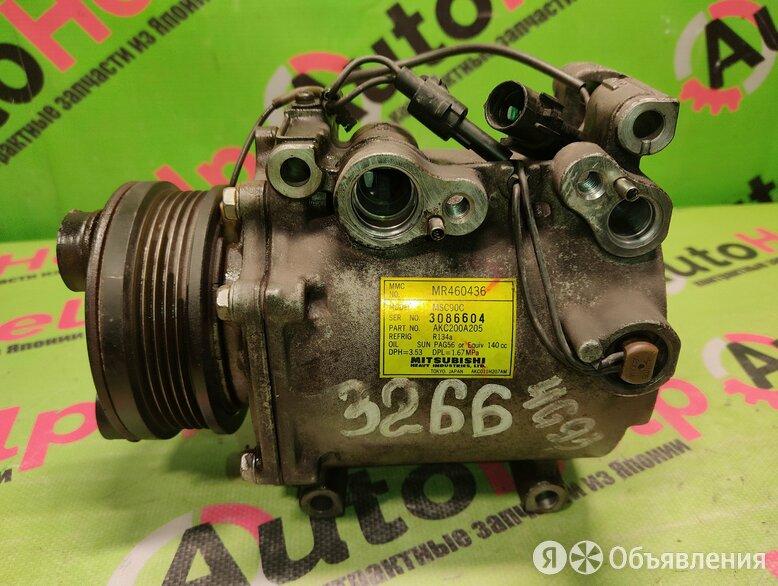 НАСОС КОНДЕЯ MITSUBISHI LANCER CEDIA CS5W 4G93 по цене 2000₽ - Двигатель и топливная система , фото 0