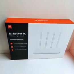 Оборудование Wi-Fi и Bluetooth - Роутер Xiaomi 4C, 0