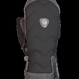 Перчатки и варежки - Варежки Snowlife Lady Super Soft Heated Mitten Black-XL, 0