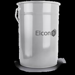 Эмали - Термостойкая эмаль КО-8111 серебристо-серый 650°С 25 кг, 0